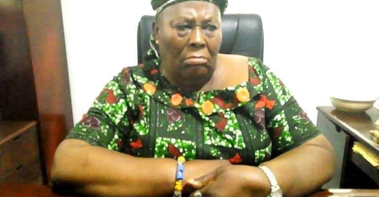 Hot Video: Hajia Fati Blasts Osofo Kyiri Abosom Over FREE SHS