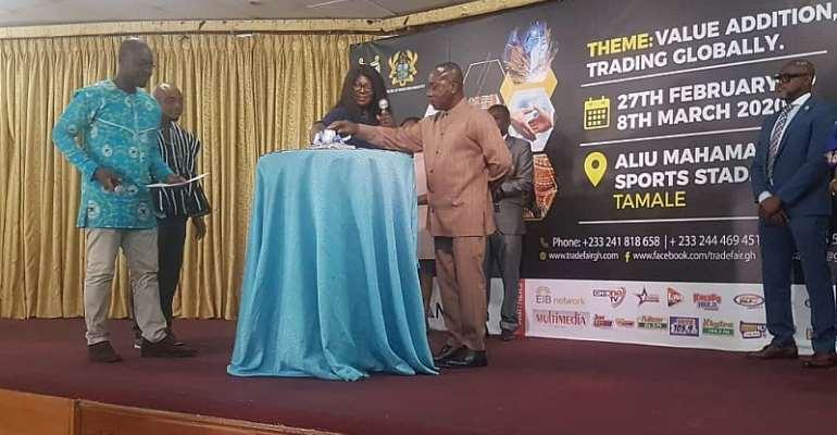 Tamale To Host 24th Ghana International Trade Fair
