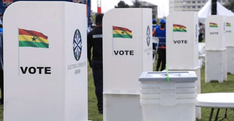 Ghanaians must vote for the NPP to protect the gains made so far
