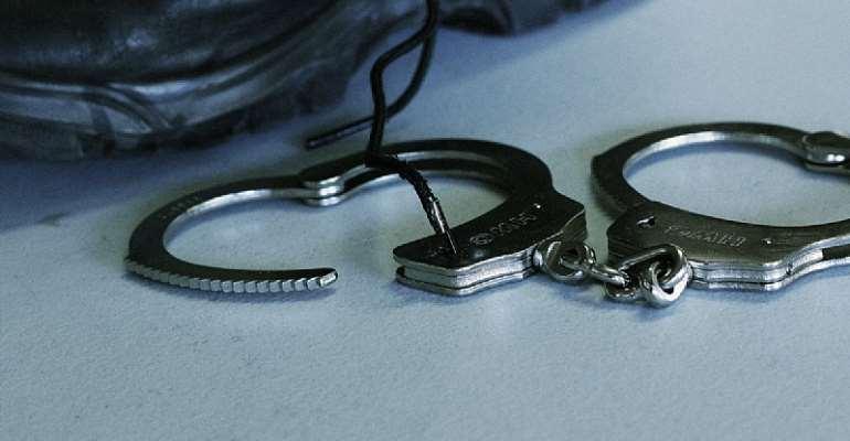 Mankessim: Zen Fuel Station Owner Arrested Over Murder Of Cop