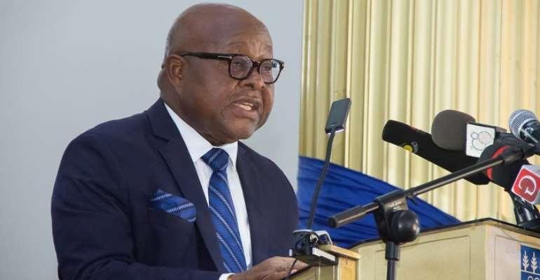 Speaker meets international partners on debt forgiveness