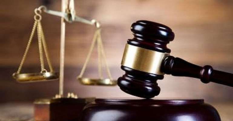 Man faces court for hitting driver's head with bottle over GH¢ 20 debt