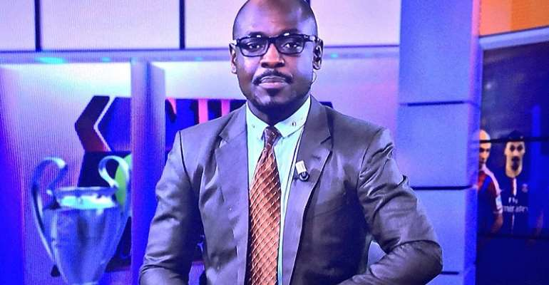 Henry Asante Twum To Be Named New GFA Communications Director