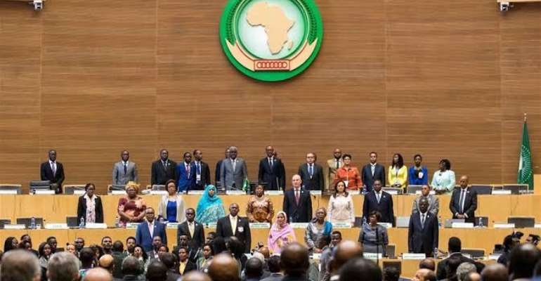 African Union facing unprecedented outrage ahead of leadership election in Ethiopia