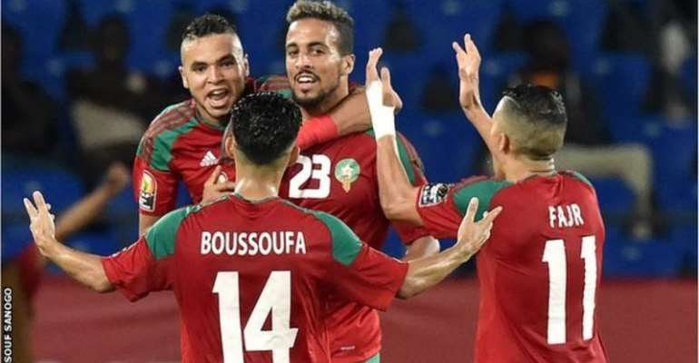 Morocco Tops CAF's New Ranking For Clubs