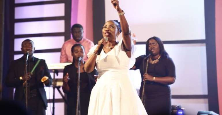 Stratcomm Wins Souls With Praise Jam 2017