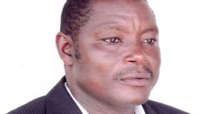 Kwadwo Amoateng