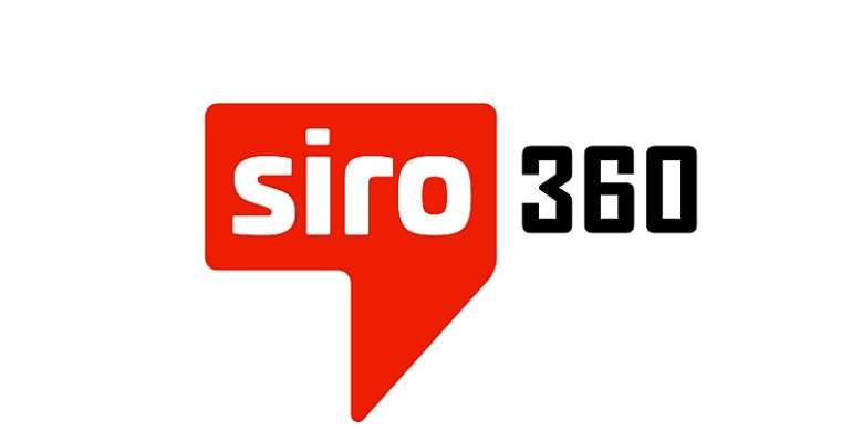 threesixtyGh Is Now Siro360