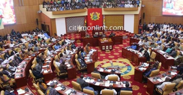 Ken Agyapong, Adwoa Safo among worst performing MPs