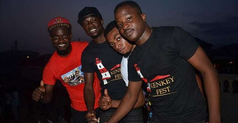 Kenkey Fest: Four Years of Celebrating One of Ghana's Rich Foods