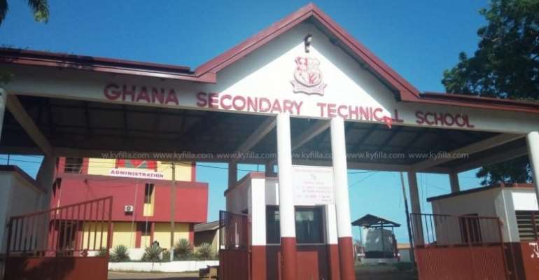 GSTS @110: History Of Ghana's Premier Technical School