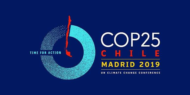 AfDB takes the continent's climate agenda to COP25 in Spain