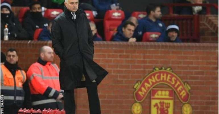Man Utd v Tottenham: What Awaits Jose Mourinho On Old Trafford Return?