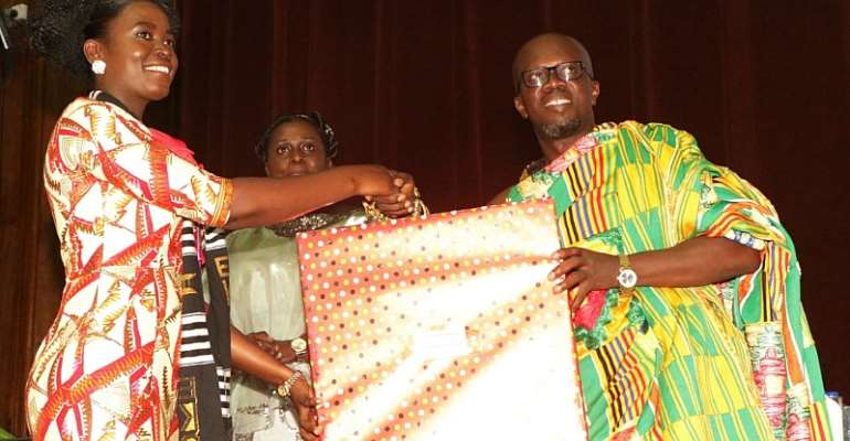 Government Urged to Support Private Sector as EKGS Holds 41st Graduation