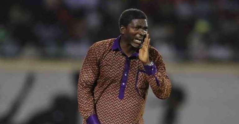 Kotoko Drops Interest In Appointing Foreign Coach; Renew Interest In Maxwell Konadu