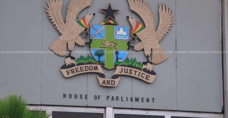 Anti-Corruption Action Plan: CHRAJ Blasts Parliament For Blames