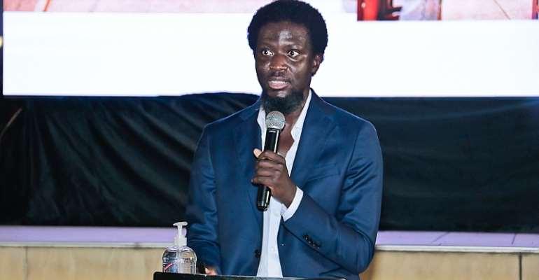 Ghanaian Visual Artist Receives 2020 Principal Prince Claus Award