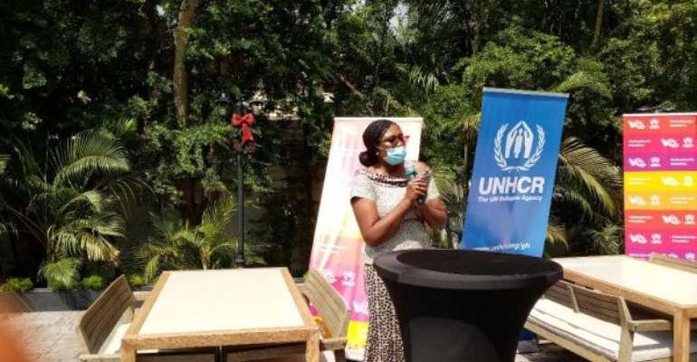 13,355 refugees in Ghana — UNHCR Rep
