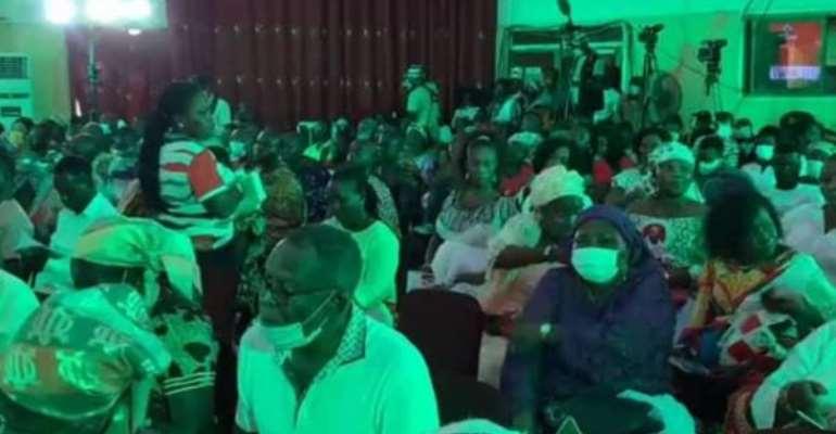 Next NDC gov't will abolish medical fees of rape victims — Prof Naana Jane