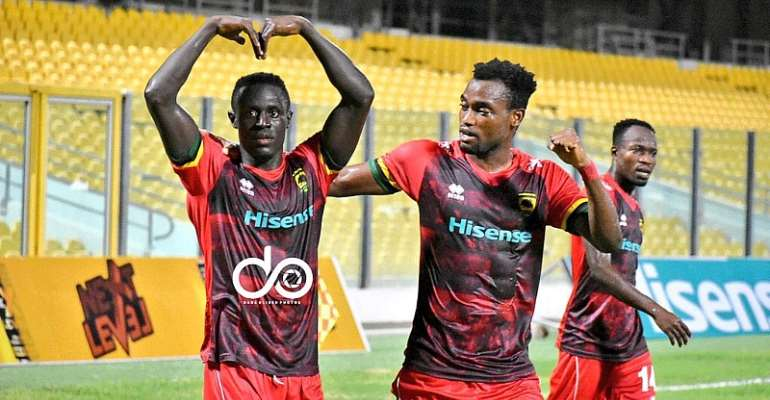 Ghana Premier League: We are determined to play our home matches in Tamale - Kotoko