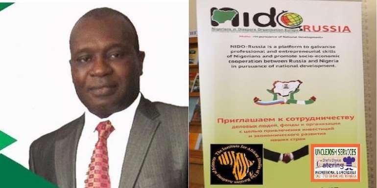 A Window opens in business ties between Russia,Nigeria