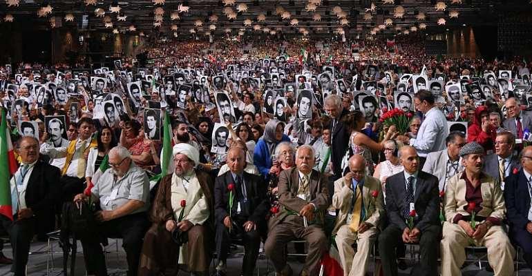Zakaria ABDELKAFI AFP/File