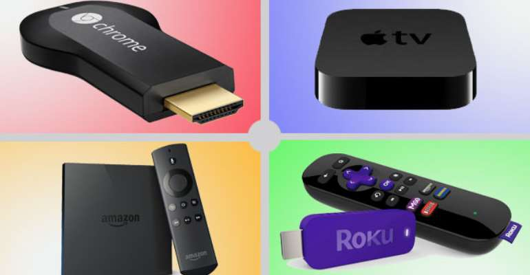 How Streaming Devices Replaced Traditional Cable and Satellite TV