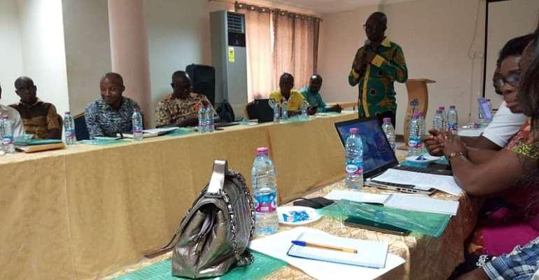 Fair Trade Ghana Holds Annual General Meeting