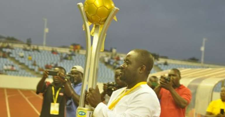 No New FA Cup Deal Has Been Signed - GFA