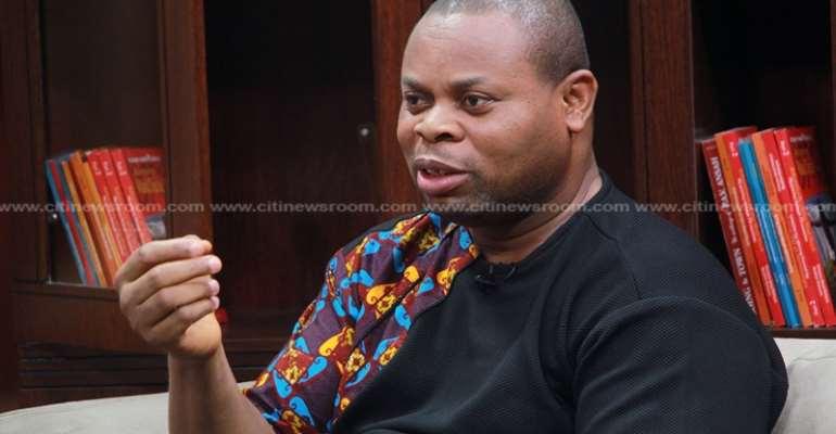 Hawa Koomson, Ursula Owusu will have trouble during vetting – Franklin Cudjoe