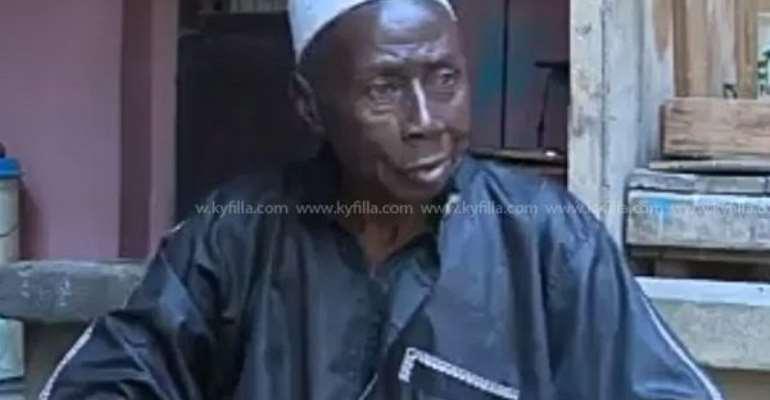 Abubakari Gariba
