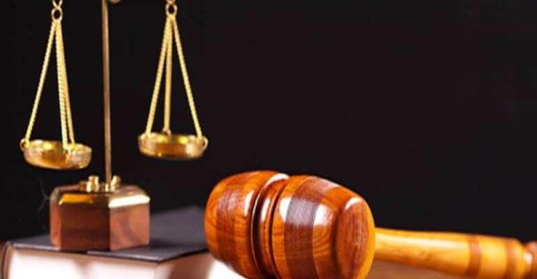 businessman remanded for defrauding by false pretenses