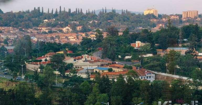 #HelloKigali tour reveals Kigali's serene landscape [Photos]