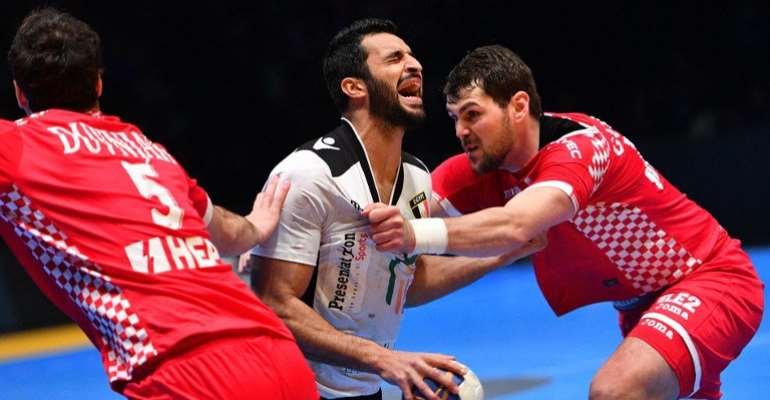 Egypt – still the best Handball nation in Africa