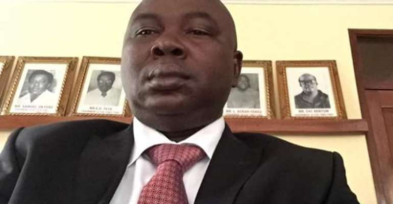 Aduana Stars Supporters Are Not Hooligans – Club CEO