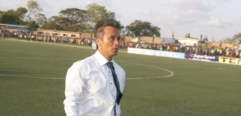 Inter Allies CEO Believes Kenichi Yatsuhashi Is Right Man For The Club