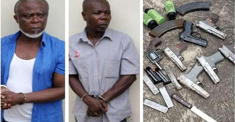 10 Coup 'Plotters' Case Lingers