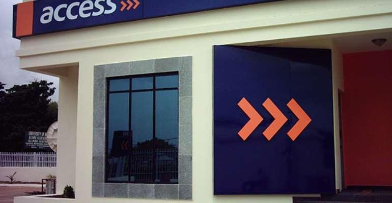 Access Bank Supports Fistula Fight