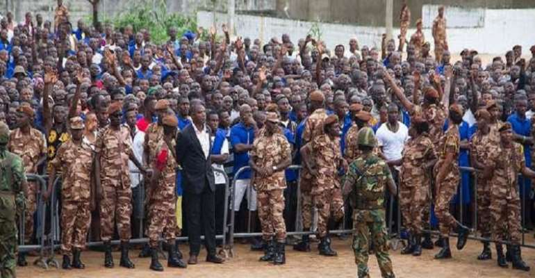 Don't leave us stranded on Election Day – Security officers appeal to EC