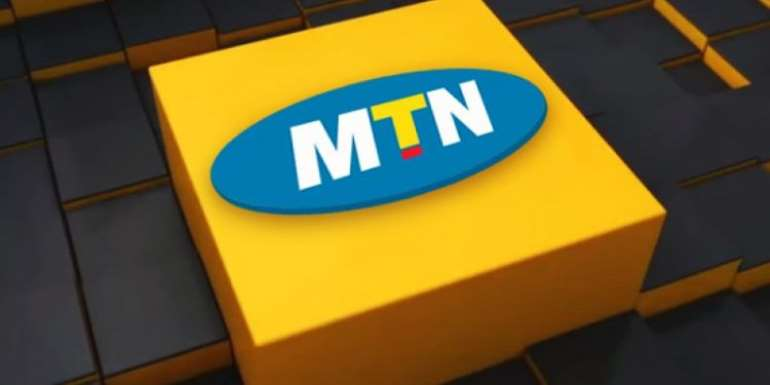 MTN Fined Over ¢100,000 For Data 'Wahala'