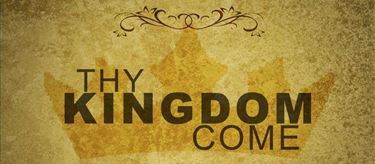 Adveniat Regnum Tuum (Thy Kingdom Come)