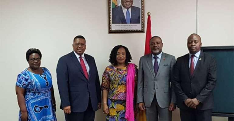 SADC Fights Zimbabwe Sanctions