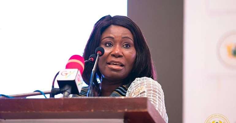 Elizabeth Afoley Quaye