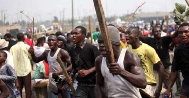 Vigilante activities growing in Ghana – CDD report