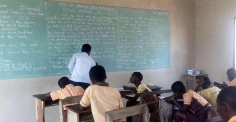 Teacher unions call strike over salary arrears
