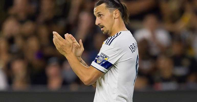 Zlatan Ibrahimovic 'Snubs Premier League Return As He Agrees Deal With AC Milan