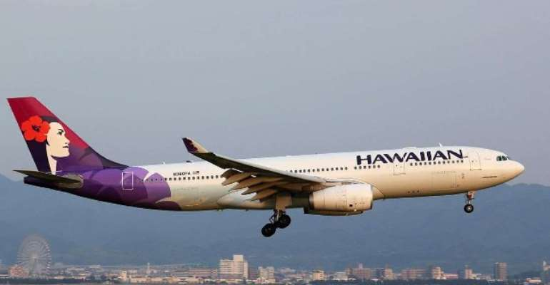 A Hawaiian Airlines flight from Honolulu to New York City was diverted to San Francisco after an attendant of an apparent heart attack. (iStock)