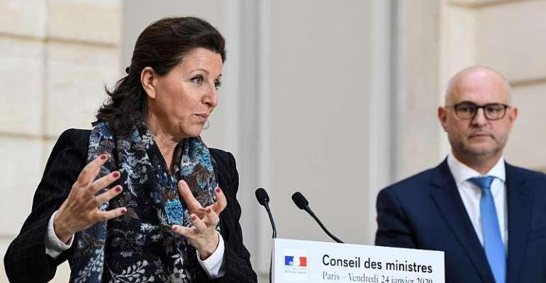 REUTERS/Alain Jocard