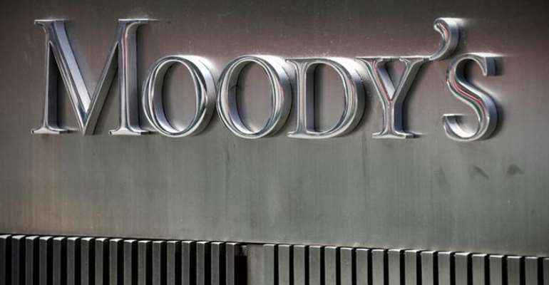 Moody's Gives Ghana's Economic Outlook Clean Bill Of Health