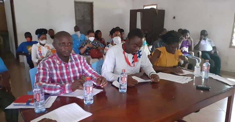 Teachers' salary arrears: Petition to the office of former President John Mahama
